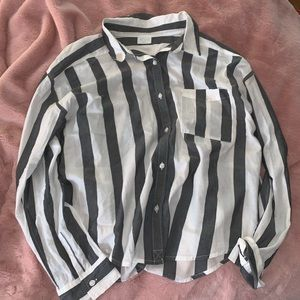 Nordstrom rack stripe shirt